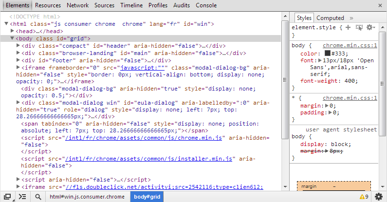 675971105aa Coder un site internet - Design de site Internet