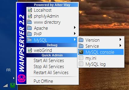 installe le module de requêtes python dans windows